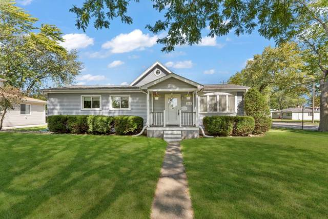 604 W James Street, Villa Park, IL 60181 (MLS #11229910) :: Angela Walker Homes Real Estate Group
