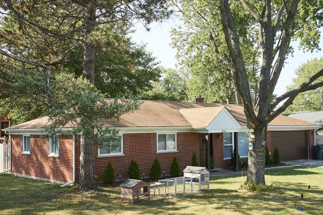 3800 Glenview Road, Glenview, IL 60025 (MLS #11229912) :: Lewke Partners - Keller Williams Success Realty