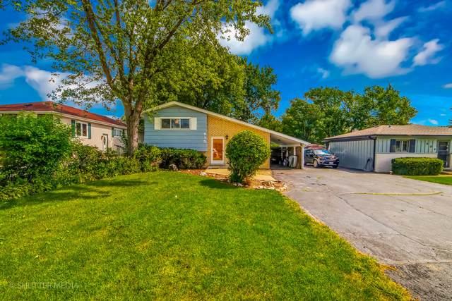 415 N Elmwood Avenue, Wood Dale, IL 60191 (MLS #11229930) :: Angela Walker Homes Real Estate Group