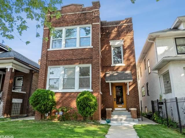 5406 W Thomas Street, Chicago, IL 60651 (MLS #11229941) :: Schoon Family Group