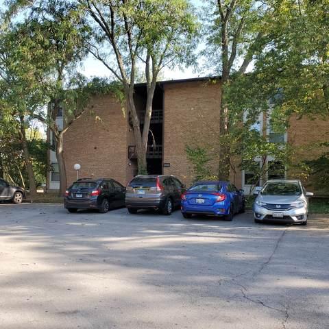 5532 E Lake Drive 64-C, Lisle, IL 60532 (MLS #11229974) :: Angela Walker Homes Real Estate Group