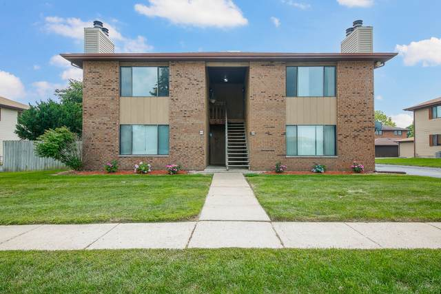 1009 Manchester Court #1009, South Elgin, IL 60177 (MLS #11229979) :: Schoon Family Group
