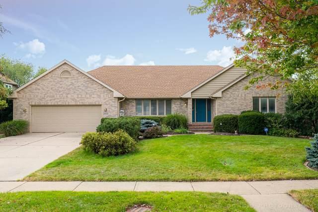 2935 Wedgewood Drive, Dekalb, IL 60115 (MLS #11229993) :: Angela Walker Homes Real Estate Group