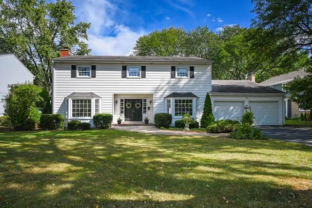 1527 Gamon Road, Wheaton, IL 60189 (MLS #11230014) :: Angela Walker Homes Real Estate Group