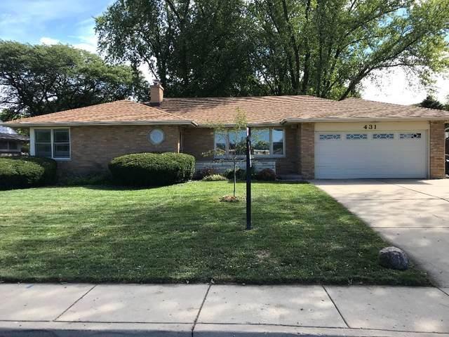 431 N Melrose Avenue, Elgin, IL 60123 (MLS #11230015) :: Schoon Family Group