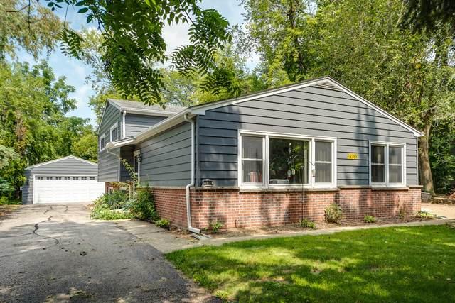 19368 W West Shore Drive, Mundelein, IL 60060 (MLS #11230039) :: Schoon Family Group