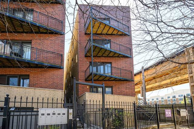 19 E 26TH Street #2, Chicago, IL 60616 (MLS #11230044) :: Angela Walker Homes Real Estate Group