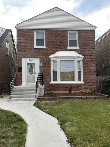 7615 S Damen Avenue, Chicago, IL 60620 (MLS #11230062) :: Angela Walker Homes Real Estate Group