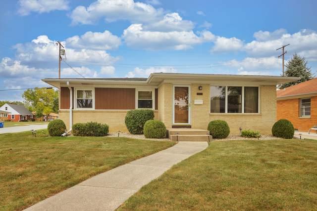 1228 Cedar Creek Street, Racine, WI 53402 (MLS #11230076) :: John Lyons Real Estate