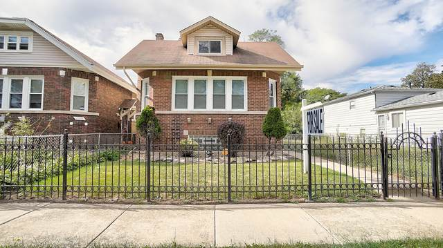 11306 S Church Street, Chicago, IL 60643 (MLS #11230080) :: Angela Walker Homes Real Estate Group