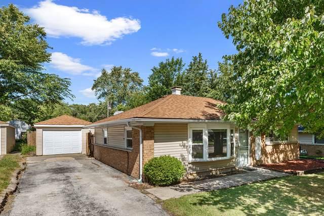306 Seminole Street, Park Forest, IL 60466 (MLS #11230095) :: Schoon Family Group
