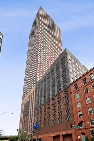 474 N Lake Shore Drive #1812, Chicago, IL 60611 (MLS #11230100) :: Schoon Family Group