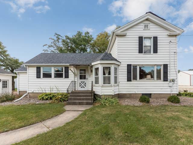2272 E Us Route 52, Serena, IL 60549 (MLS #11230103) :: The Wexler Group at Keller Williams Preferred Realty