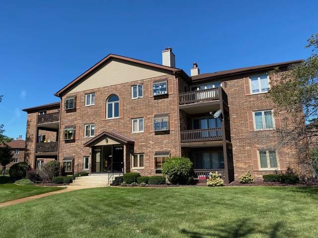 17218 Ridgeland Avenue 3S, Tinley Park, IL 60477 (MLS #11230110) :: Angela Walker Homes Real Estate Group