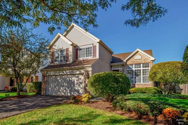 351 Windermere Way, Lake In The Hills, IL 60156 (MLS #11230115) :: Ryan Dallas Real Estate