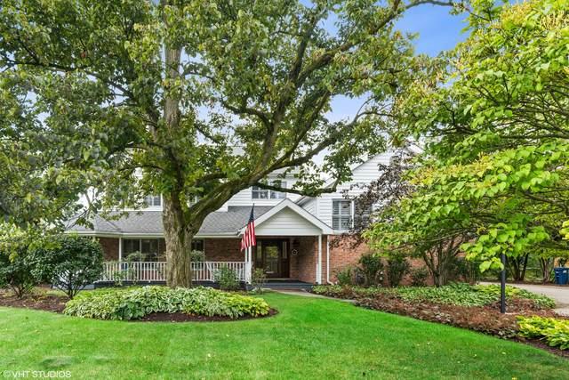 1641 Garand Drive, Deerfield, IL 60015 (MLS #11230120) :: Angela Walker Homes Real Estate Group