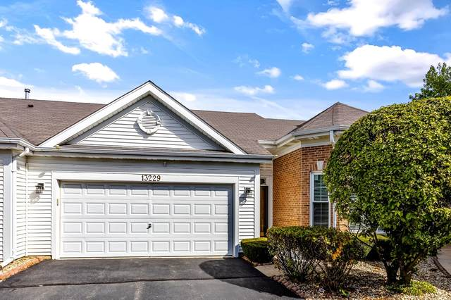 13229 S Bayberry Lane, Plainfield, IL 60544 (MLS #11230141) :: Littlefield Group