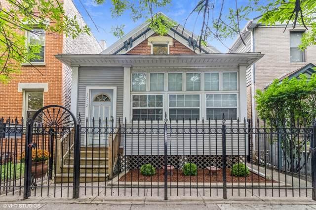 1915 N Sheffield Avenue, Chicago, IL 60614 (MLS #11230145) :: Angela Walker Homes Real Estate Group