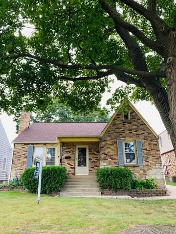 290 S Melrose Avenue, Elgin, IL 60123 (MLS #11230154) :: Angela Walker Homes Real Estate Group
