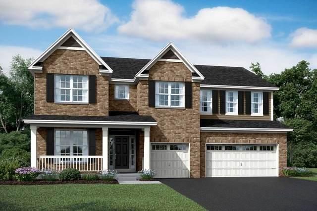 21137 Somerset Lot #48 Street, Shorewood, IL 60404 (MLS #11230166) :: John Lyons Real Estate