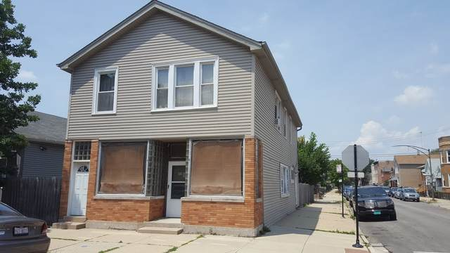 2942 S Lyman Street, Chicago, IL 60608 (MLS #11230171) :: Angela Walker Homes Real Estate Group
