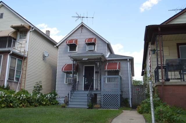 13431 S Burley Avenue, Chicago, IL 60633 (MLS #11230178) :: Angela Walker Homes Real Estate Group
