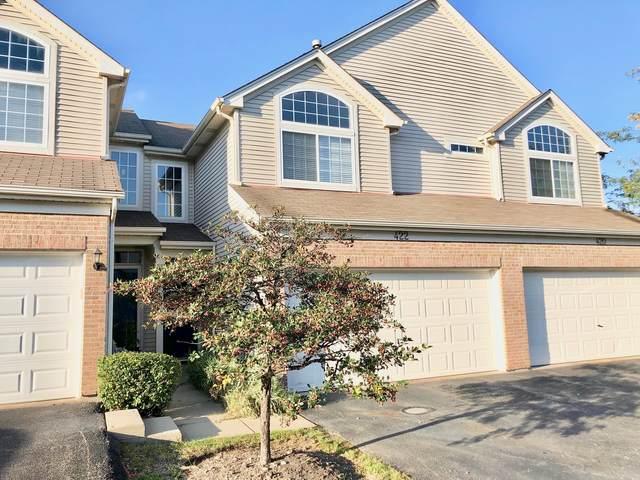 422 N Patriot Drive, Hainesville, IL 60030 (MLS #11230271) :: John Lyons Real Estate