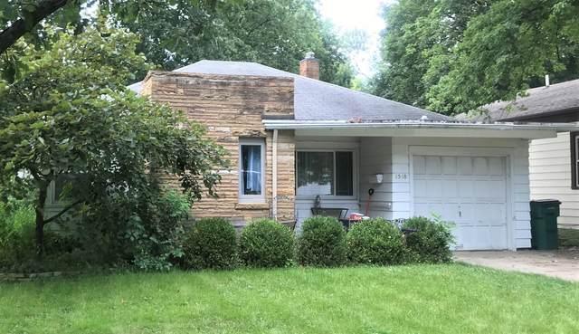 1518 W Clark Street, Champaign, IL 61821 (MLS #11230275) :: Lewke Partners - Keller Williams Success Realty