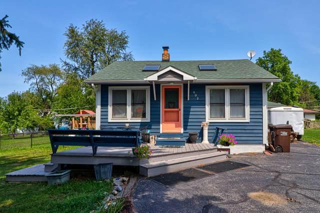 402 Briar Road, Island Lake, IL 60042 (MLS #11230278) :: Littlefield Group