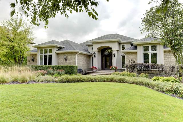 21334 Sage Brush Lane, Mokena, IL 60448 (MLS #11230281) :: The Wexler Group at Keller Williams Preferred Realty