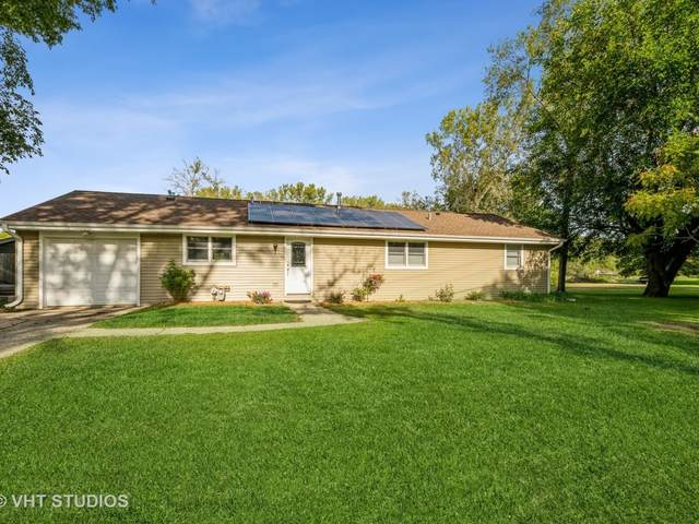 2909 Holiday Drive, Mchenry, IL 60050 (MLS #11230307) :: Lewke Partners - Keller Williams Success Realty