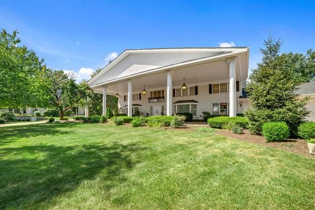 74 Baybrook Lane, Oak Brook, IL 60523 (MLS #11230316) :: The Wexler Group at Keller Williams Preferred Realty