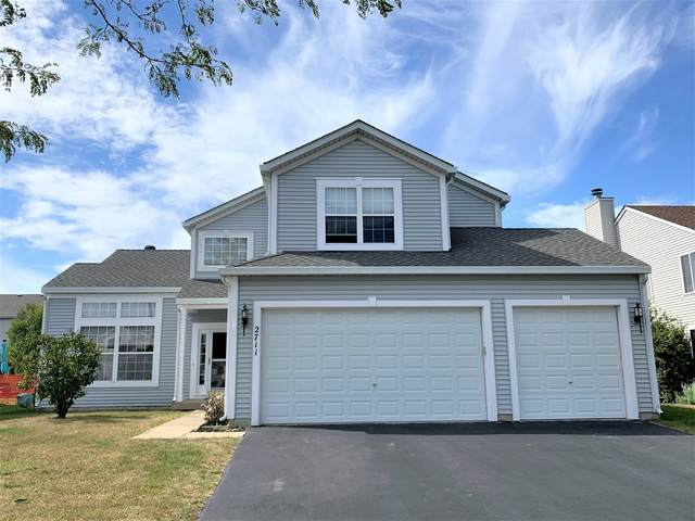2711 Adobe Drive, Plainfield, IL 60586 (MLS #11230343) :: The Wexler Group at Keller Williams Preferred Realty