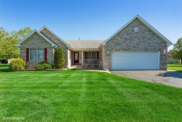 3809 Twin Oaks Drive, Wonder Lake, IL 60097 (MLS #11230344) :: John Lyons Real Estate
