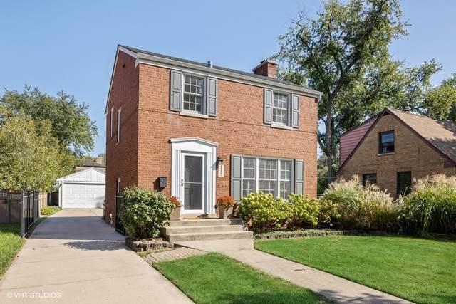 537 9th Avenue, La Grange, IL 60525 (MLS #11230366) :: John Lyons Real Estate