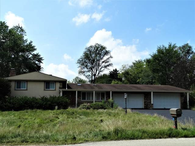 23042 N Apple Hill Lane, Lincolnshire, IL 60069 (MLS #11230427) :: Littlefield Group
