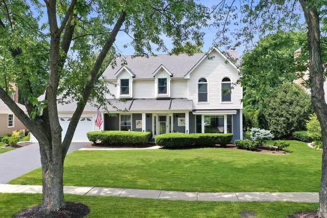 2052 Burnham Place, Wheaton, IL 60189 (MLS #11230452) :: Littlefield Group