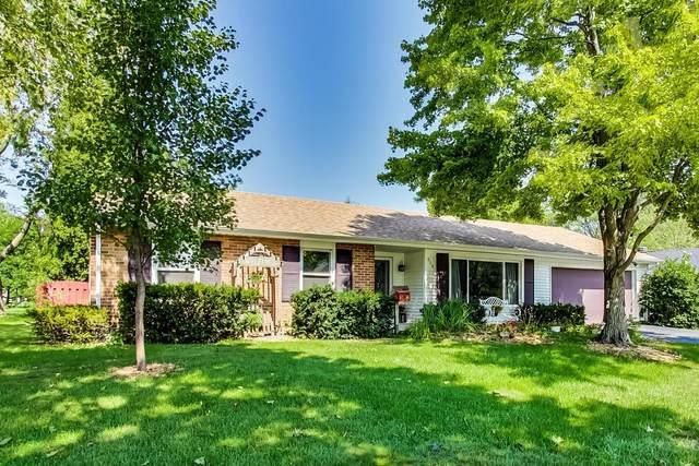 808 W Lynnwood Avenue, Arlington Heights, IL 60004 (MLS #11230470) :: The Wexler Group at Keller Williams Preferred Realty