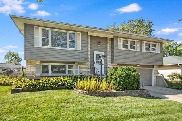 7350 Jasmine Drive, Hanover Park, IL 60133 (MLS #11230494) :: John Lyons Real Estate