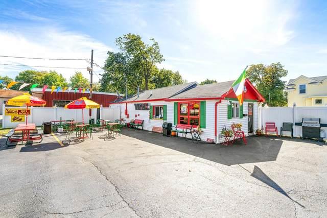105 S Cherry Street, Somonauk, IL 60552 (MLS #11230501) :: John Lyons Real Estate