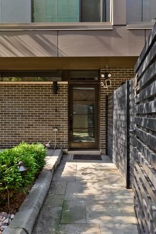 2748 N Lakewood Avenue #3, Chicago, IL 60614 (MLS #11230551) :: John Lyons Real Estate