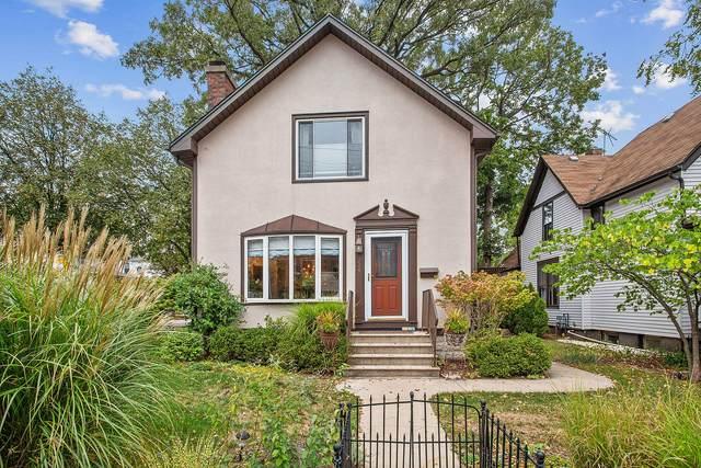 1224 Warren Avenue, Downers Grove, IL 60515 (MLS #11230639) :: Ryan Dallas Real Estate