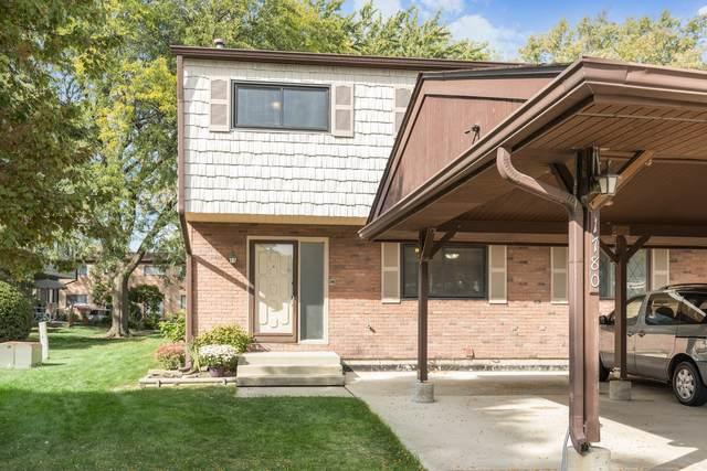 1780 Tahoe Circle Drive, Wheeling, IL 60090 (MLS #11230658) :: Littlefield Group
