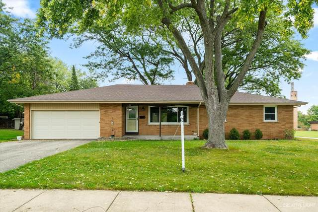 11 Chantilly Lane, North Aurora, IL 60542 (MLS #11230674) :: Rossi and Taylor Realty Group