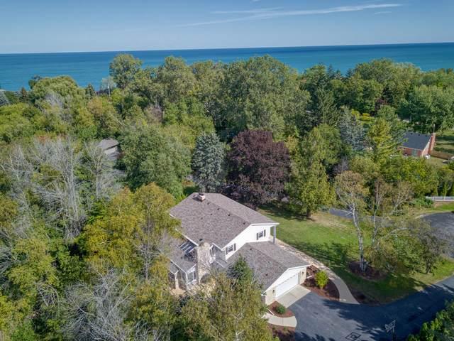 10 Raven Turn, Wind Point, WI 53402 (MLS #11230705) :: John Lyons Real Estate