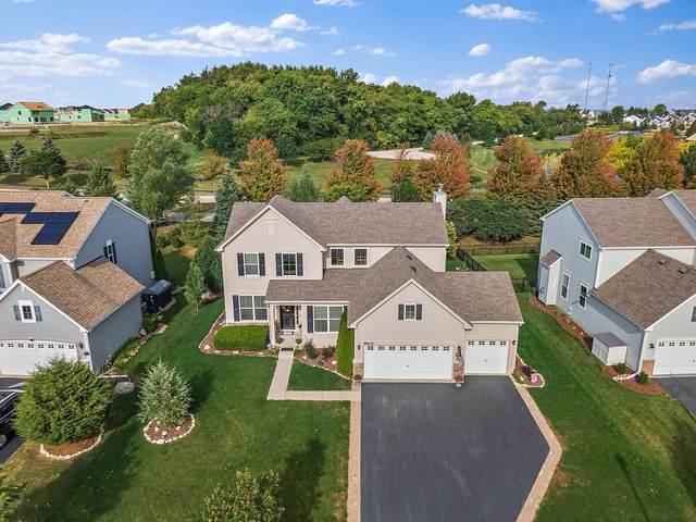 9605 Cummings Street, Huntley, IL 60142 (MLS #11230728) :: John Lyons Real Estate