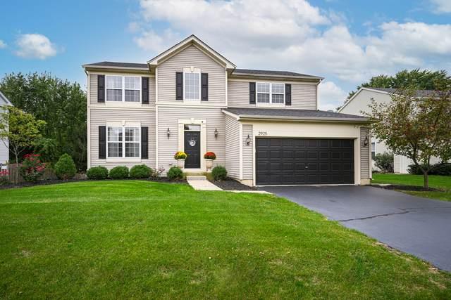 2925 Manchester Drive, Montgomery, IL 60538 (MLS #11230740) :: John Lyons Real Estate