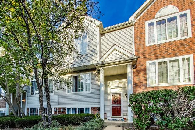 2273 Dawson Lane, Algonquin, IL 60102 (MLS #11230797) :: John Lyons Real Estate