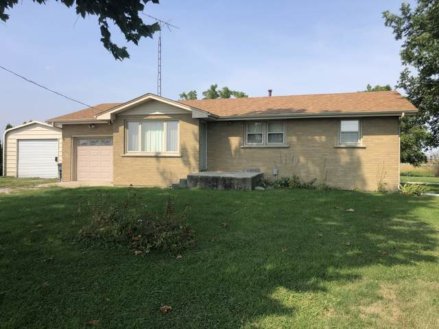 25 W 11000N Road, Manteno, IL 60950 (MLS #11230821) :: The Wexler Group at Keller Williams Preferred Realty