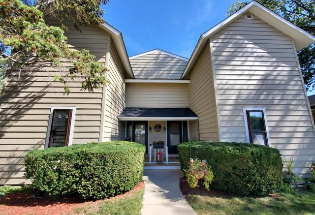 751 Chandler Road, Gurnee, IL 60031 (MLS #11230848) :: John Lyons Real Estate